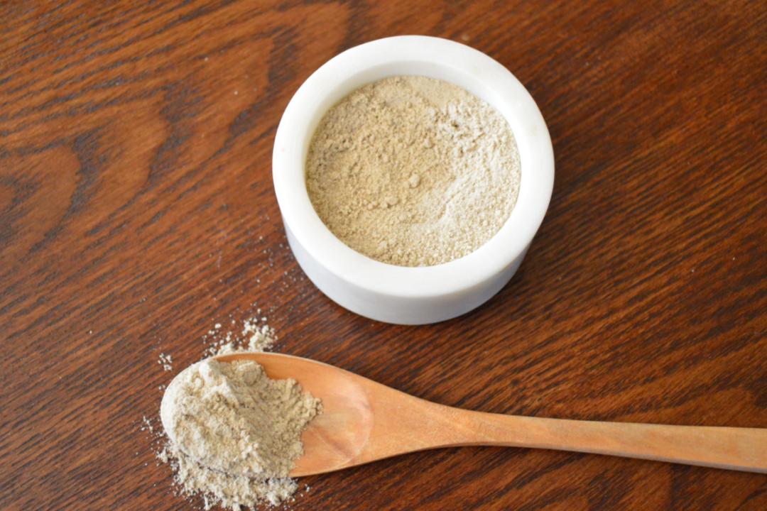 sunflower protein flour