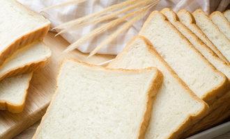 White bread and wheat photo cred adobe stock e