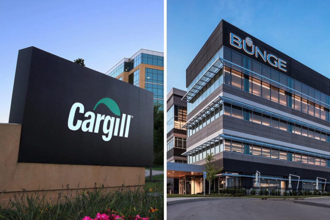 Cargill Bunge
