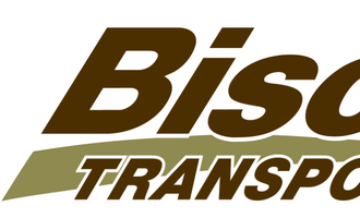 Bison transport logo e