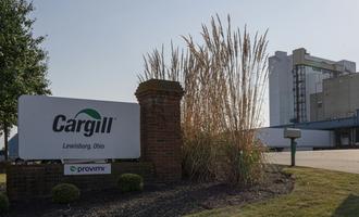 Cargill lewisburg ohio premix facility photo cred cargill e