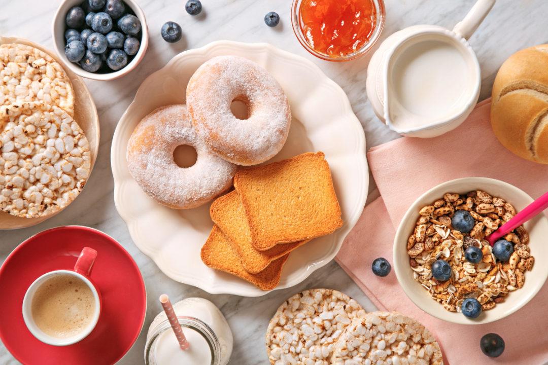 grain based foods