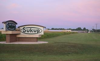 Sukup expanding manufacturing facility hampton iowa us photo cred sukup e