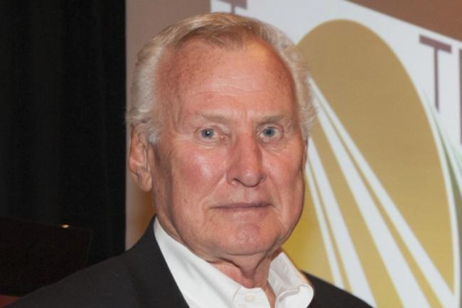 Bruce Benschoter
