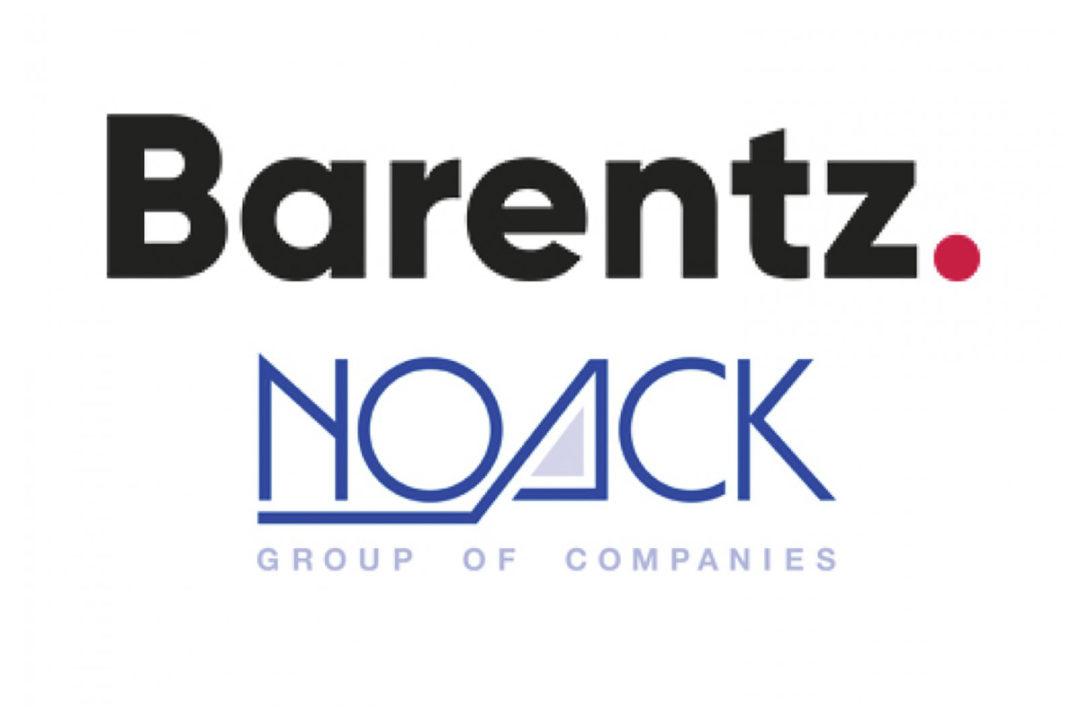 Barentz Noack