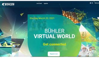 Buhler virtual world