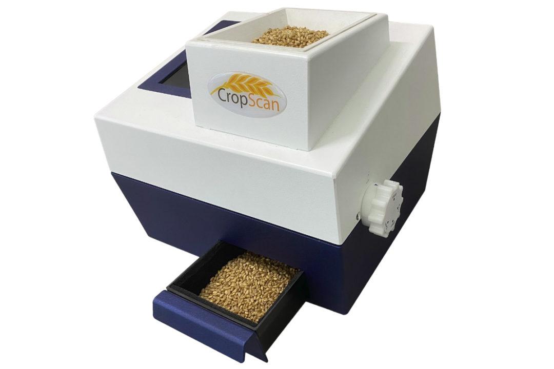 CropScan