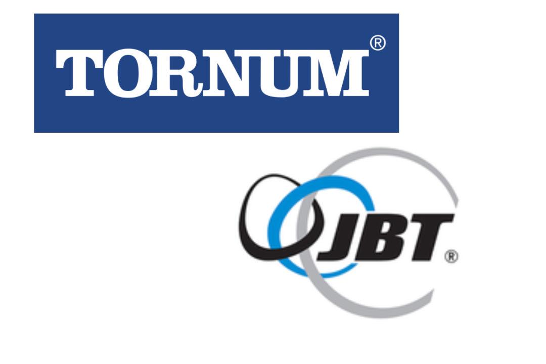 Tornum acquisition
