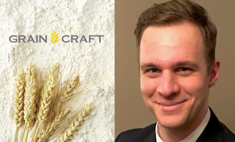 Grain craft preston powell director of national accounts photo cred grain craft e
