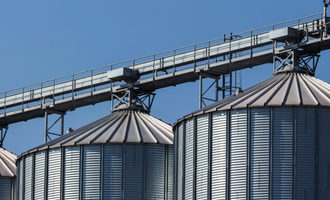 Grain silos photo cred adobe stock e
