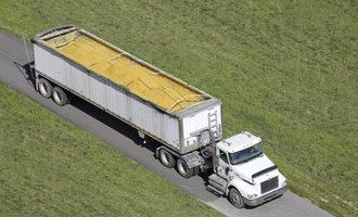 Grain truck photo cred adobestock e