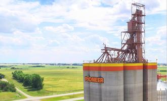 Richardson grain elevator photo cred richardson pioneer e