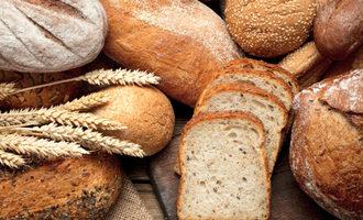 Bread and wheat photo cred adobe stock e
