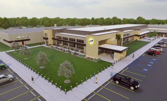 Ctb plans for ctb headquarters in milford indiana photo cred ctb e