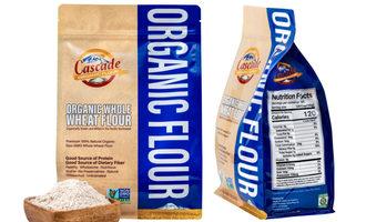 Cascade organic flour photo cred cascade organic flour e