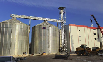 Imas company has completed two projects in uzbekistan photo cred imas e