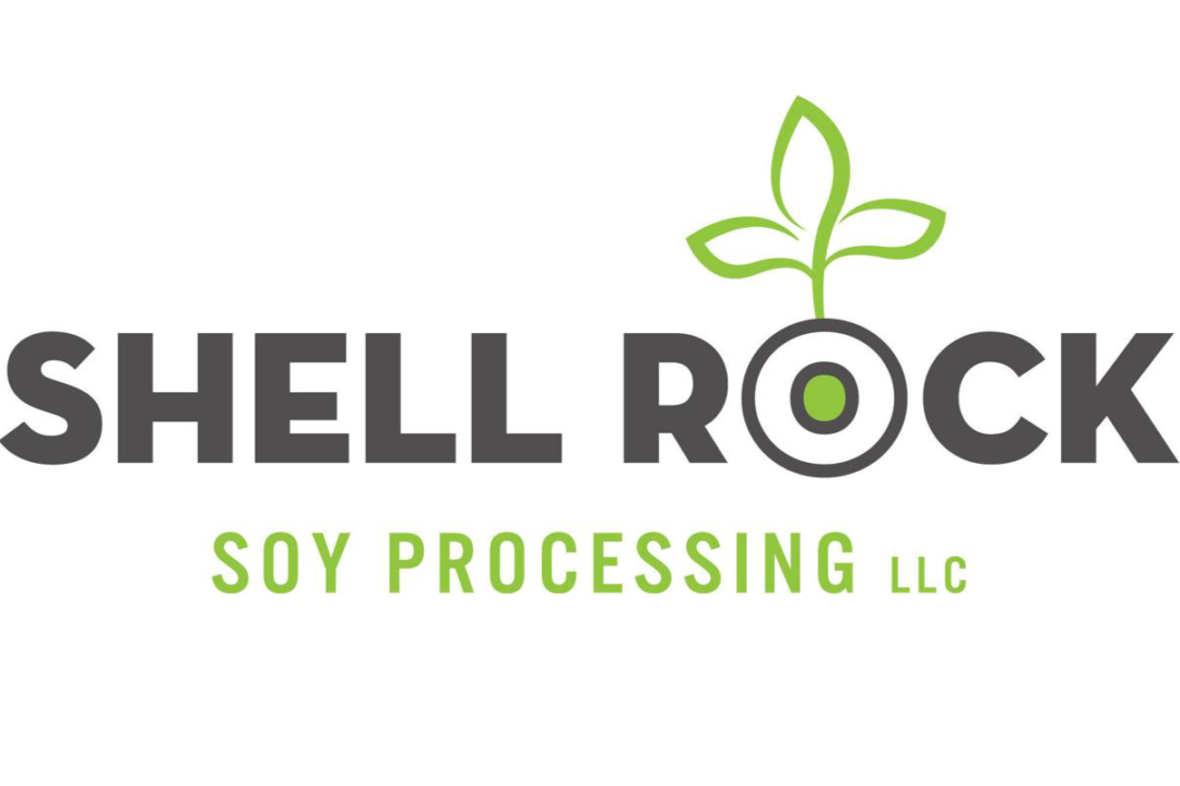 Shell Rock Soy Processing