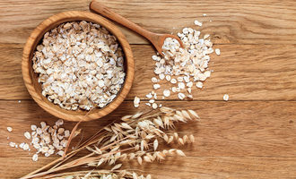 Oats  photo cred adobestock e
