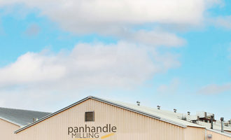 Panhandle milling hereford texas us gluten free facility photo cred panhandle milling