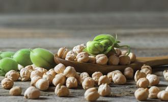 Plant protein demand surging plant feb e