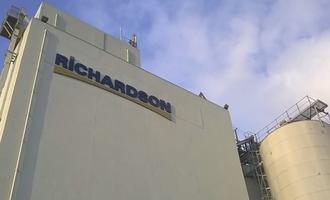 Richardson bedford uk oat processing facility photo ced richardson e