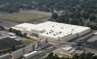 Riviana memphis facility photo cred linkous construction co inc e
