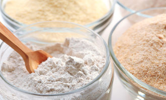 Specialty flour photo cred adobe stock e