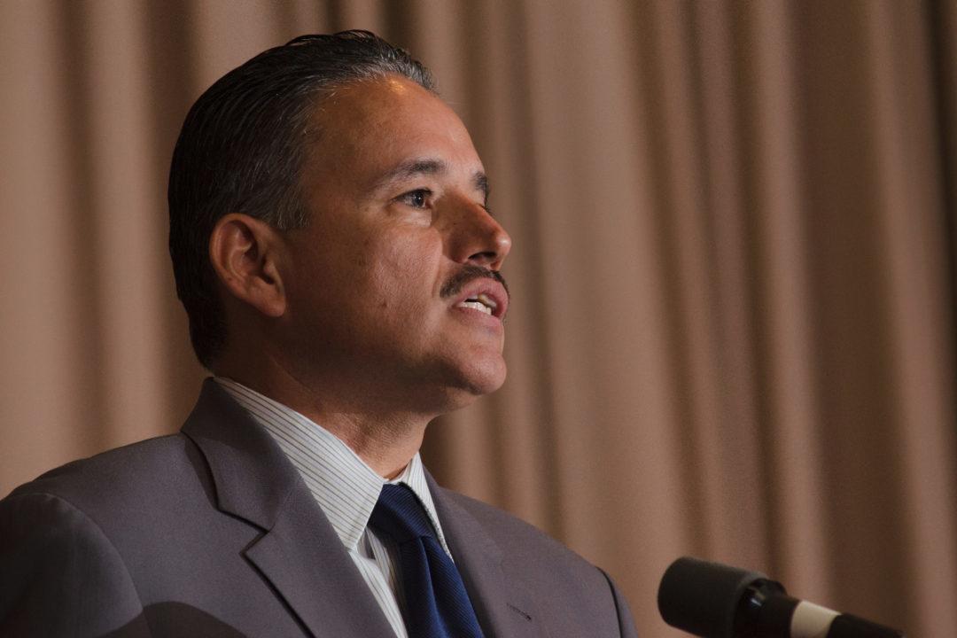Oscar Gonzales  USDA