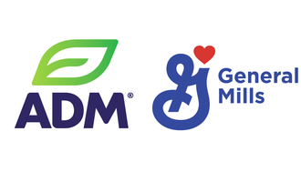 Adm general mills logos e