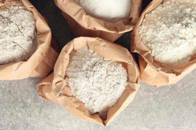 Ocrim flour