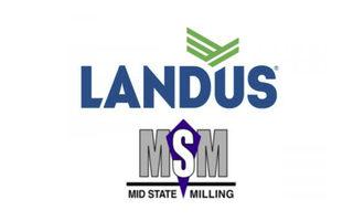 Landus msm logos