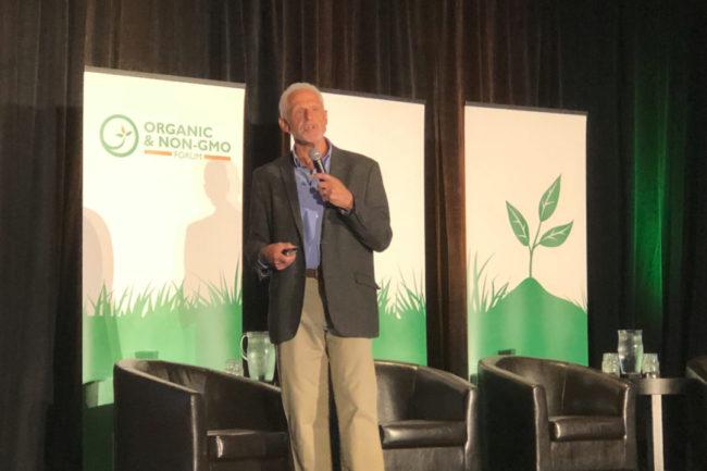 Organic & Non-GMO Forum