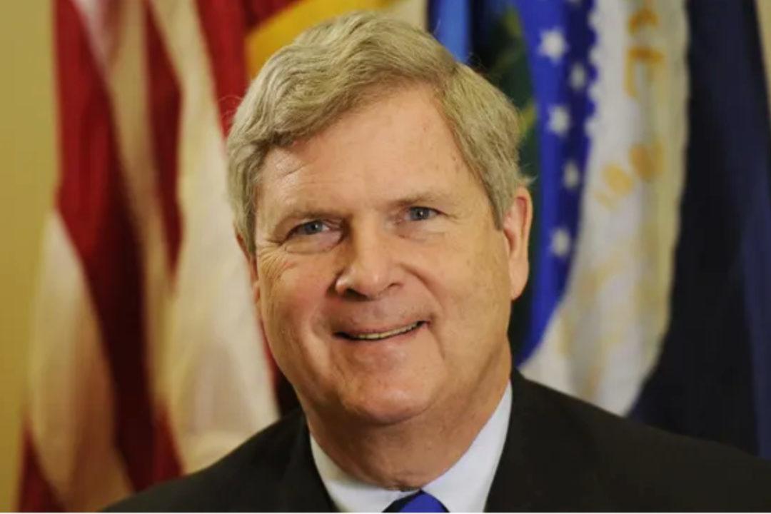 Tom Vilsack USDA