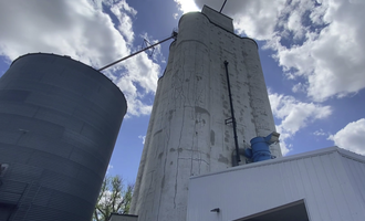 Agtegra herreid feed mill produces turkey feed photo cred agtegra e