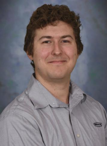 Adam Gutwein Brock project manager