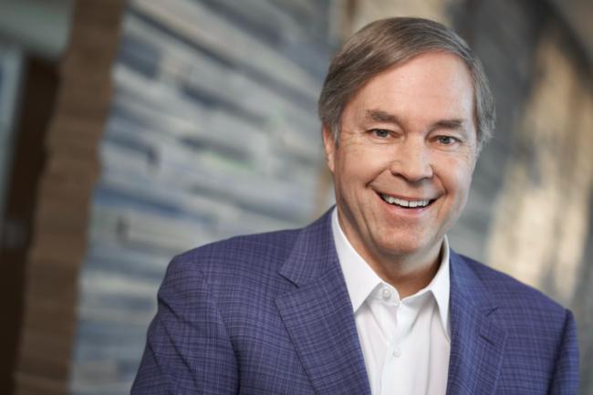 David MacLennan Cargill CEO