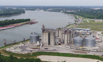 Port of indiana