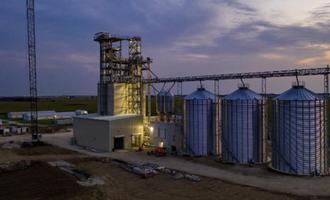 University unveils new feed technology center exterior e feb