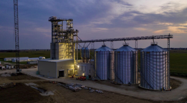 Feed Technology Center