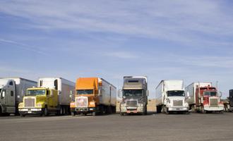 Diesel truck adobestock 579118 e
