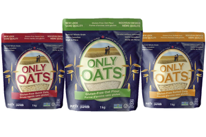 Above food  only oats product photo cred above food e