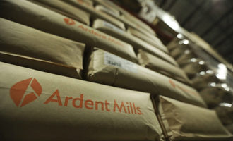 Ardent mills flour bags photo cred ardent mills e