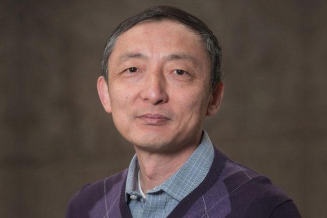 Yong-Cheng Shi