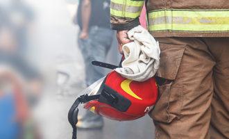 Firefighter photo cred adobestock e