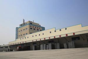 Ldc rongchuan china aquatic feed facility photo cred ldc e