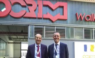 Ocrim event focuses on innovation trends photo 1 nov e