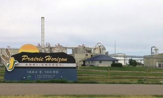 Prairie horizon agri energy summitag group acquires prairie horizon agri energy kansas biorefinery photo cred prairie horizon agri energy e