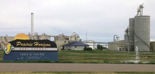 Prairie Horizon Agri-Energy.