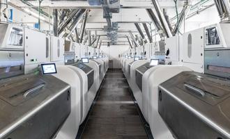 Tech profile ensuring optimal flour quality buhler equipment e july