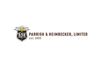 Parrish heimbecker logo e
